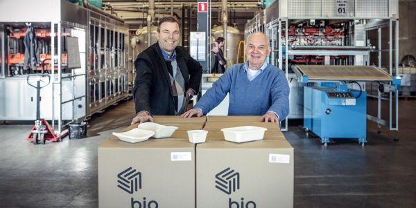 GROEIfonds investeert in innovatief en kansrijk Biopack Packaging