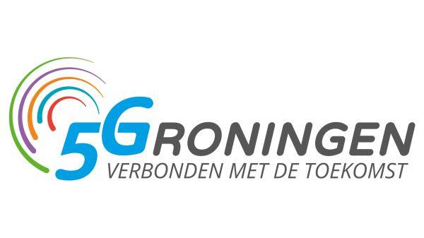 Internationale telecomwereld test ook komende jaren mobiel 5G netwerk in Noord-Groningen