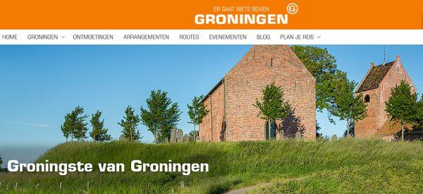 Nieuw online platform: het Groningste van Groningen